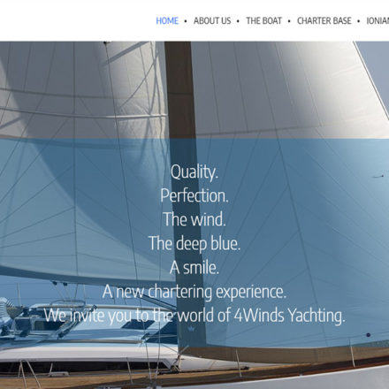 4Winds Yachting